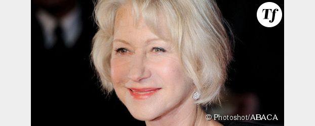 Helen Mirren : être féministe à Hollywood, une question de survie ?