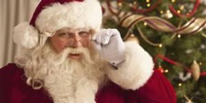 Noël 2012 : où louer ou acheter un costume de Père Noël sur Internet ?