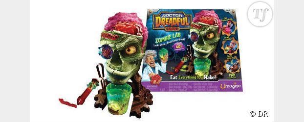 Chass'Fantômes, Doctor Dreadful, Mr Creepy : sélection des jouets effrayants de Noël 2012