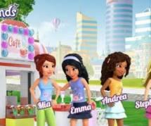 Lego Friends : où acheter la clinique vétérinaire, la villa et le cabriolet sur Internet ?