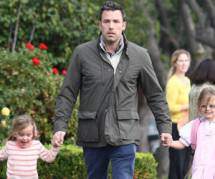 Working Dads : Affleck, Beckham, Lacourt… les people, ces papas poules
