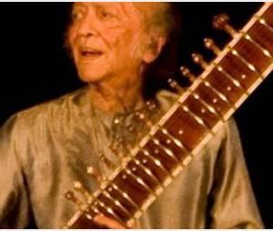Ravi Shankar, le maître indien, est décédé
