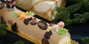 Noël 2012 : où acheter un moule à bûche glacée ou comment le fabriquer ?