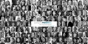 Quelques femmes du numérique ! : 200 e-entrepreneuses dans l'objectif d'Olivier Ezratty
