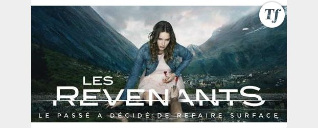 Les Revenants : pas encore de date de diffusion pour la saison 2