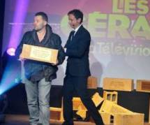Gérard de la télévision 2012 en direct live streaming
