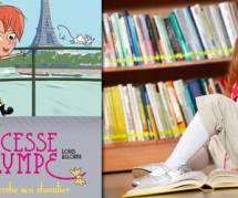 """Littérature jeunesse : """"La librairie est moins sexiste que le magasin de jouets"""""""