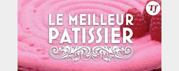 Meilleur pâtissier : éclairs, Saint-Honoré et Thomas Boursier gagnant – M6 Replay