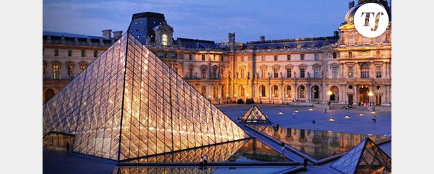 Henri Loyrette, le président-directeur du Louvre Paris quitte la direction du musée
