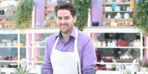 Meilleur pâtissier : le blog de Thomas Boursier