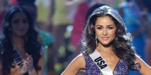Miss Univers 2012 : qui est Olivia Culpo alias Miss USA ? Vidéo