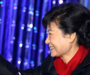 Park Geun-hye : une fille de dictateur à la tête de la Corée du Sud