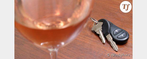 Jeunes conducteurs : tolérance zéro pour l'alcool au volant ?