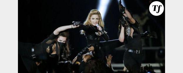 Madonna : des fans portent plainte suite à un nouveau concert décevant