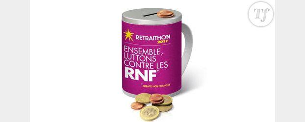 Retraites : La CFE-CGC lance le Retraithon 2011