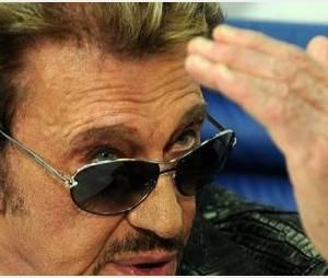 Johnny Hallyday annonce une santé de fer pour 2013
