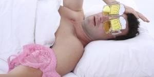 L'alcool améliore-t-il les performances sexuelles des hommes?