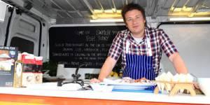 Jamie Oliver : ses recettes plus caloriques que les plats industriels ?