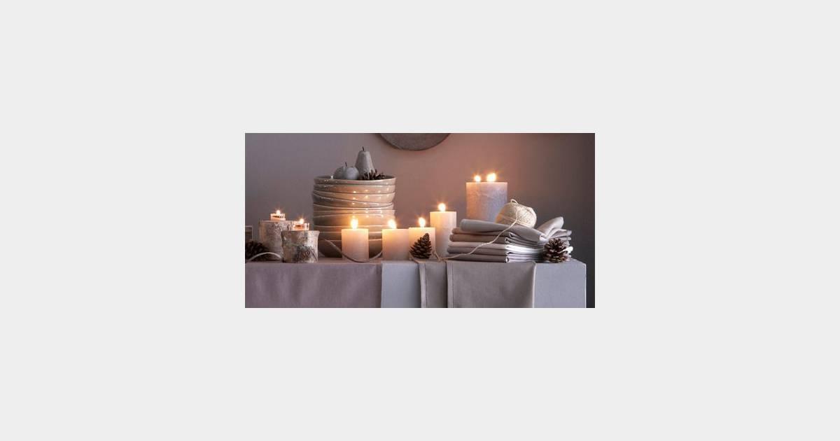 Repas de fête : les 10 essentiels pour une déco de table réussie
