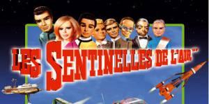 Gerry Anderson, le créateur de la série « Les sentinelles de l'air », est mort