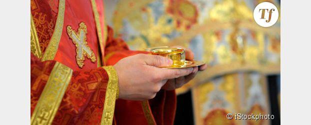 Quand un curé italien demande aux femmes d'arrêter de provoquer les criminels