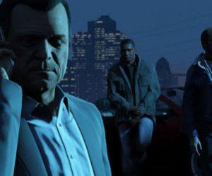 GTA 5 : une interdiction stricte des jeux vidéo violents aux mineurs français ?