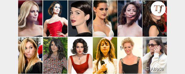 Stewart, Holmes, Cotillard, Theron : les top et les flop des actrices en 2012