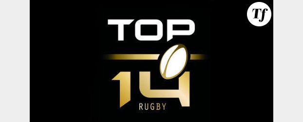 Top 14 : comment suivre les matchs de rugby en direct live streaming ?