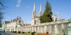 Mariage gay : un curé breton se positionne en faveur de la légalisation