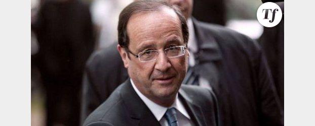 Vœux du Président : discours de François Hollande en direct live streaming et replay vidéo