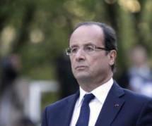Vœux du Président : discours de François Hollande sur TF1 Replay