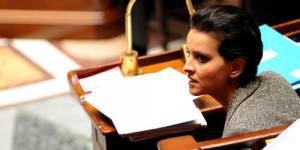 Twitter : Najat Vallaud-Belkacem veut mettre fin aux dérapages