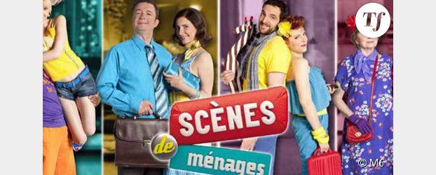 Leurs meilleures scènes de ménages 2012 sur M6 Replay