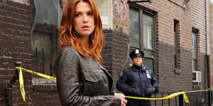 Unforgettable : la saison 1 en direct live streaming et sur TF1 Replay