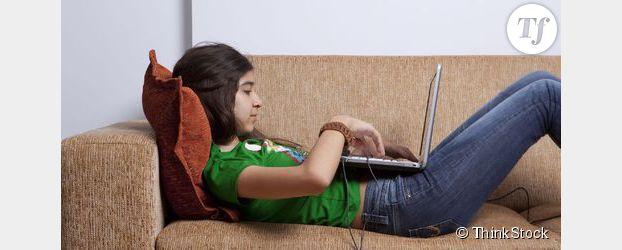 Facebook : 8 parents sur 10 ont peur pour leurs enfants