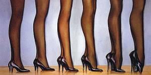 C'est prouvé : porter des talons rend plus féminine et plus attirante
