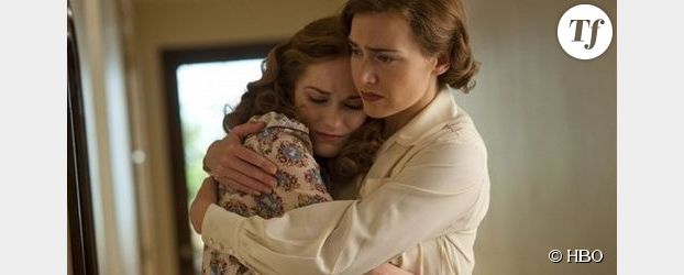 Mildred Pierce avec Kate Winslet en replay streaming