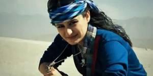 Ecoutez Soosan Firooz, première femme à se lancer dans le rap en Afghanistan - vidéo