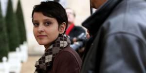 Haut conseil à l'égalité hommes-femmes : Belkacem monte au créneau