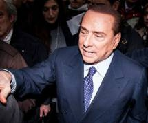 Silvio Berlusconi persécuté par des juges féministes ?