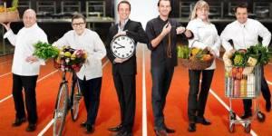 Top Chef 2013 : les portraits des candidats