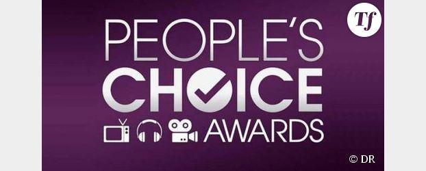 People's Choice Awards 2013 : cérémonie  et gagnants en direct live streaming