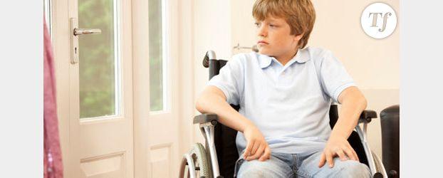 Les handicapés de mieux en mieux insérés au collège