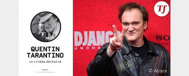 Quentin Tarantino, le cinéma et les femmes par Emmanuel Burdeau – vidéo