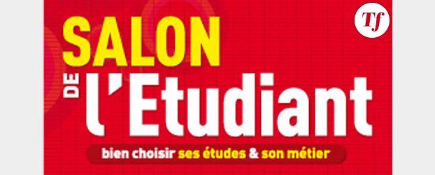 Le salon de l etudiant ouvre ses portes du 4 au 6 mars for Porte de champerret salon etudiant