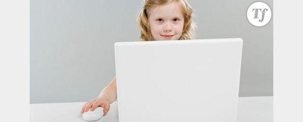 Les enfants experts en informatique dès le plus jeune âge