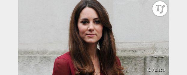 Kate Middleton : les 13 trucs mode qu'on lui pique