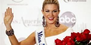 Miss America 2013 : Mallory Hagan est la gagnante  – Vidéo replay streaming
