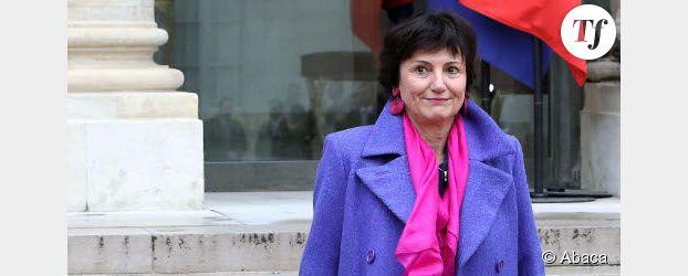 """Dominique Bertinotti : """"En 2013, le mariage, l'adoption et la PMA seront des acquis"""""""