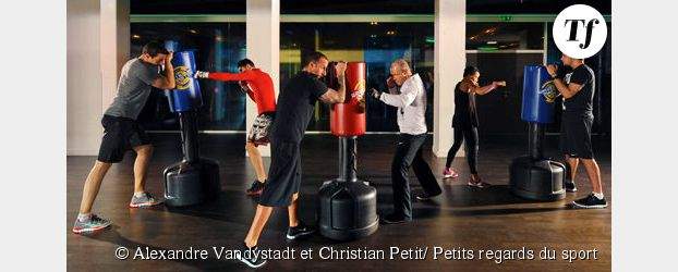 Fit Punch : quand boxe et kick boxing s'emmêlent